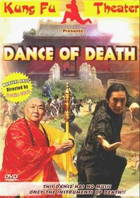 Dance Of Death (Dubbed In English)