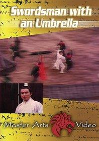 Swordsman with an Umbrella