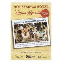Hot Springs Hotel (Layout / Corporate Raiders)