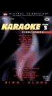 Karaoke Sing-Along, Vol. 3