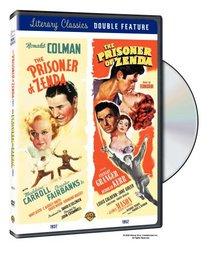 The Prisoner of Zenda (1937 and 1952 Versions)