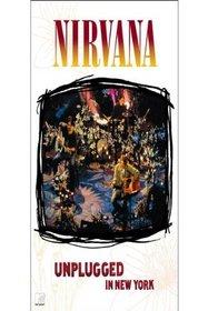 Nirvana: Unplugged In New York