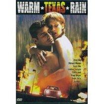 Warm Texas Rain