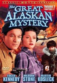 The Great Alaskan Mystery, Vol. 1
