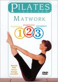 Dian Ramirez - Pilates Mind-Body Matwork
