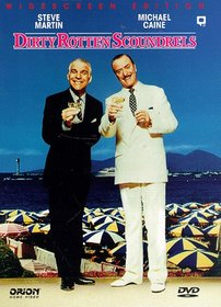 Dirty Rotten Scoundrels (Ws Ac3)