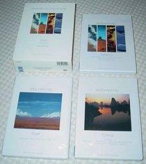 Windham Hill - Boxed Set (China, Tibet, Seasons)