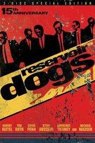 Reservoir Dogs (15th Anniversary)