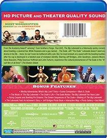 The Big Lebowski (Pop Art) [Blu-ray]