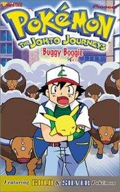 Pokemon - The Johto Journeys - Buggy Boogie (Vol. 48)