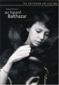 Au Hasard Balthazar (Criterion Collection)
