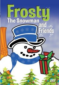 Frosty the Snowman and Friends