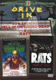 Hell of the Living Dead/Rats