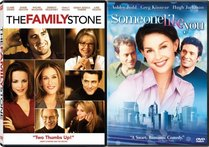 The Family Stone/Someone Like You