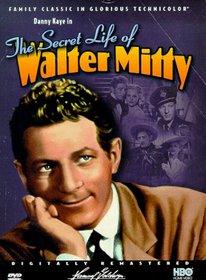 Secret Life of Walter Mitty