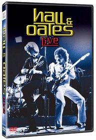 Hall & Oates: Live 1976-1977