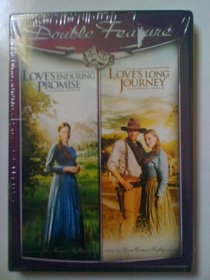 Love's Enduring Promise / Love's Long Journey - Double Feature