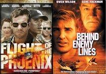 Flight of the Phoenix/Behind Enemy Lines