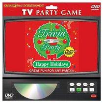 TRIVIA PARTY:HAPPY HOLIDAYS