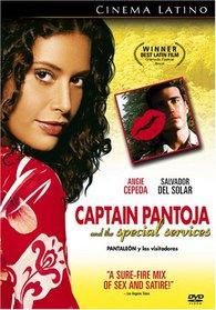 Pantaleon Y Las Visitadoras (Captain Pantoja and the Special Services)