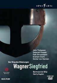 Wagner: Siegfried / Gran Teatre del Liceu