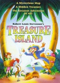 Treasure Island (1997)
