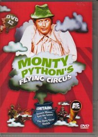 Monty Python's Flying Circus - Disc 12