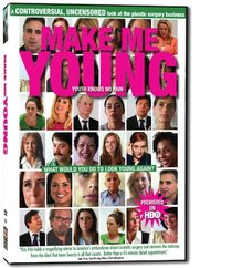 Make Me Young: Youth Knows No Pain