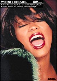 Whitney Houston - Fine/If I Told You That (DVD Single)