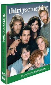 thirtysomething: The Complete Fourth and Final Season (Amazon.com exclusive)