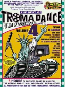 Best of TROMADANCE - Volume 4