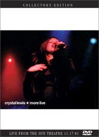 Crystal Lewis - More Live