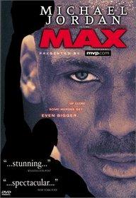 Michael Jordan to the Max (Large Format)