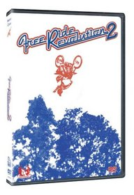 Free Ride Revolution 2