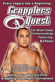 Grapplers Quest - 1st West Coast Championships (B.J. Penn)