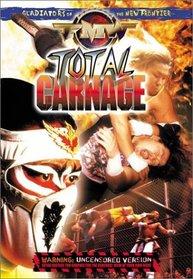 FMW (Frontier Martial Arts Wrestling) - Total Carnage