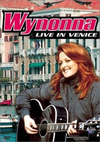 Music in High Places - Wynonna Live in Venice