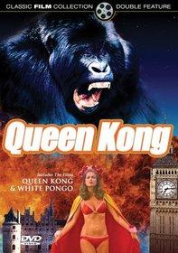 Queen Kong & White Pongo