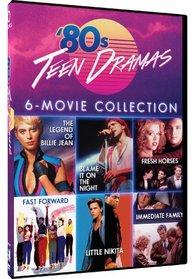 80s Teen Dramas - 6 Movie Set