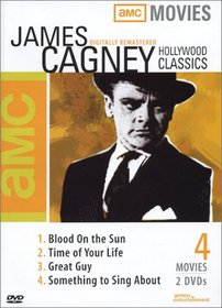 AMC Movies: James Cagney Classics