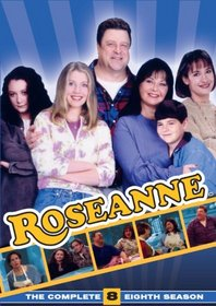 Roseanne - Season Eight