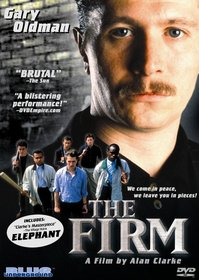 The Firm/Elephant
