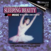 Tchaikovsky - Sleeping Beauty (DVD-Audio)