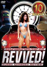 Revved 10 Movie Pack