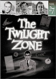 The Twilight Zone - Vol. 27