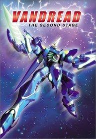 Vandread - Second Stage - Survival (Vol. 1)