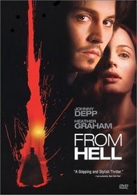 From Hell (Widescreen Edition)