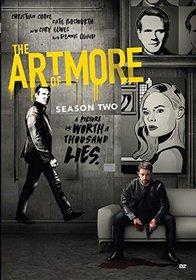 Art Of More Season 2
