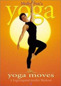 Molly Fox's Yoga Moves