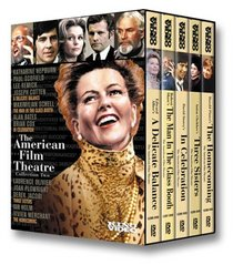 American Film Theatre: Collection 2